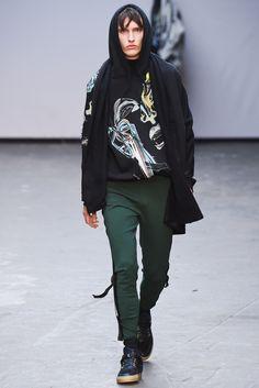 James Long - Fall 2015 Menswear - Look 10 of 23
