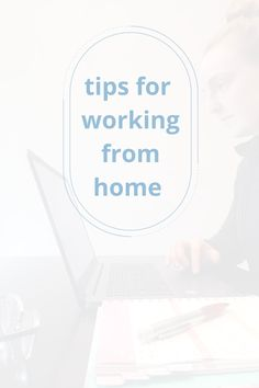 Working from home can be hard. But it can also allow you to do things that make you healthier and happier. Here are some of my tips for working from home! Make It Yourself, Lifestyle, Happy, Tips, How To Make, Home, Ad Home, Ser Feliz, Homes