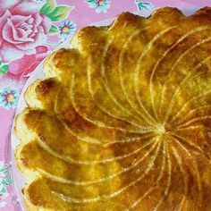 Cakes in the city: Roule galette… des rois