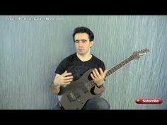 How To Make A Guitar Practice Routine That Gets Results - YouTube