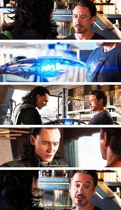 Loki has performance issues