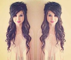 Hair @Kamry Reza this i think would be perfect for u.. :)