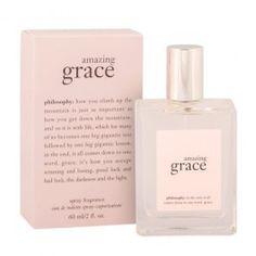 Philosophy Amazing Grace Women's Perfume EdT sample - 5ml for $6.99