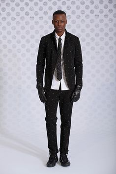 Band of Outsiders Collection Slideshow on Style.com
