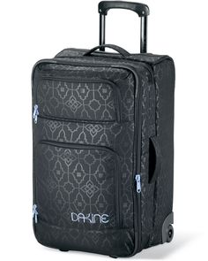 My favorite carry-on luggage.  Womens Over Under 49L