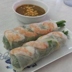 Cong Ly Restaurant VIETNAMESE