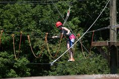 6 Great camps for kids with special needs