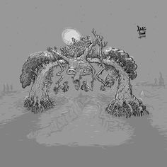 141021 #AMonsterCalls A Monster Calls - Patrick Ness - J.A. Bayona