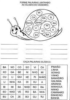 Pedagogia Século XXI: Atividades de Alfabetização NH
