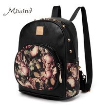 Like and Share if you want this  Women Backpacks 3D Printing Floral PU Leather Rivet Backpack Female Trendy Designer School Bags Teenagers Girls Travel Mochilas     Tag a friend who would love this!     FREE Shipping Worldwide     Buy one here---> http://fatekey.com/women-backpacks-3d-printing-floral-pu-leather-rivet-backpack-female-trendy-designer-school-bags-teenagers-girls-travel-mochilas/    #handbags #bags #wallet #designerbag #clutches #tote #bag