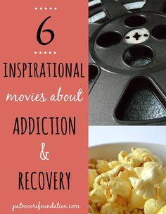 Watching movies is a great activity for those in recovery and movies about addiction can help loved ones who have someone in recovery better understand the experiences of addiction and sobriety