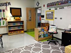 Tunstall's Teaching Tidbits: Classroom Set Up