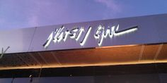 Nasty Gal has finally made the decision to open up a store in LA. The store will be launched November 21, according to Nasty Gal's Instagram. Nasty Gal has been everyone favorite online store, and I can only imagine the turn out will be successful. Berett L.