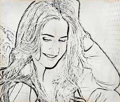 Katrina Kaif #Sketch
