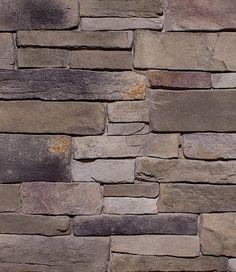 Natural blend weather ledge stone veneer interior for Sage wood