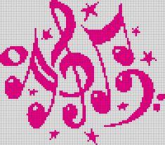 Alpha Friendship Bracelet Pattern #13150 - BraceletBook.com