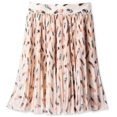 Fall 2012 Fashion Trends: Darling Skirt