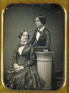 Charlotte Cushman, Cross-Dressing Tragedienne of the 19th Century - http://www.newenglandhistoricalsociety.com/charlotte-cushman-cross-dressing-tragedienne-of-the-19th-century/