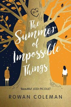 Rowan Coleman - The Summer of Impossible Things