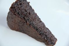 Keto Flourless Chocolate Torte- I love that this also explains a bit how energy is used in the body and the different types!!