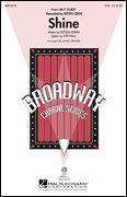 Shine, Broadway Choral - Hal Leonard Online
