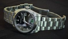 Seiko SARB033 Automatic Watch Excellent Condition | eBay