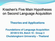 language acquisition theories and literacy english language essay What is language acquisition - theories & stages  english language skills subtest practice & study  what is language acquisition - theories & stages related.