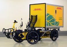 Tricycle Bike, Trike Bicycle, Bike Bmw, Recumbent Bicycle, Bike Cargo Trailer, Cargo Trailers, Armadillo, Metal Fabrication Tools, Electric Cargo Bike