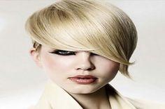 Trendy Short Layered Hairstyles 2012