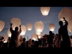 """Tomorrow. Every day."" UMMC Brand Video, ""Wish"" campaign. (October 2013) http://ummchealth.com/wish"
