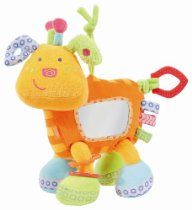 These toys from Haba, Baby Fehn and Dandelion are sure to be a delight to any baby. Baby Activity Toys, Infant Activities, Toys In The Attic, Baby Sense, Toys Uk, Baby Must Haves, Baby Essentials, Toddler Toys, Dog Toys