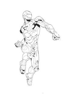 Tony is Iron Man coloring page from Iron Man category. Select from 20946 printable crafts of cartoons, nature, animals, Bible and many more. Iron Man Kunst, Iron Man Art, Superhero Coloring Pages, Marvel Coloring, Iron Man Wallpaper, Animal Drawings, Art Drawings, Iron Man Drawing, Avengers Drawings