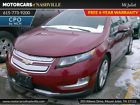 awesome Great 2015 Chevrolet Volt 5dr Hatchback 5dr Hatchback '15 Chevy Volt Premium Bose Leather Nav Warranty Carfax CPO Low Mi 2018