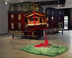 Do-Ho-Suh Art Experience:NYC www.artexperience...