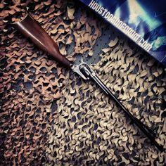 Uberti 38 357 Revolver Carbine