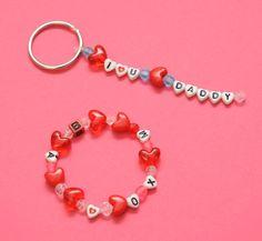 Valentine's Day Craft Ideas for Kids via @Ben Franklin Crafts & Frame Shop