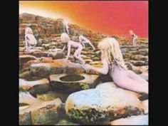 Led Zeppelin- Over the Hills and Far Away