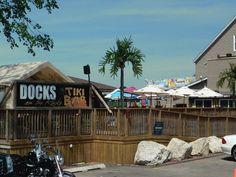 Docks Bar & Grill in Wauconda