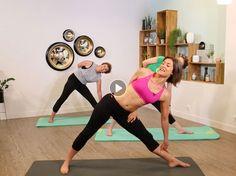Bon pour le corps et l'esprit, le yoga est une discipline à découvrir absolument. Suivez le cours d'initiation que nous propose notre coach Julie Ferrez...