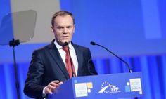 FOCH: Donald Tusk przestał być Polakiem? Pozbawił nas na...