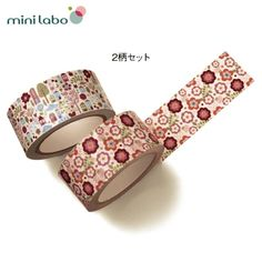 mini labo tape