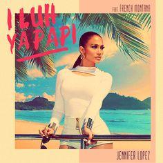 Jennifer Lopez · I Luh Ya Papi http://fireds.blogspot.com.es/2014/03/jennifer-lopez-i-luh-ya-papi.html