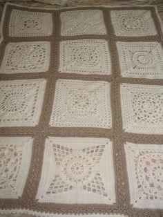 square Joining tips- YarnCrazy Crochet World - Chris Simon's crochet patterns