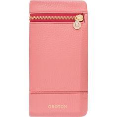 bueno soft fold wallet by @oroton ❤️
