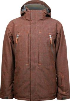 Boulder Gear Men's Kent Jacket
