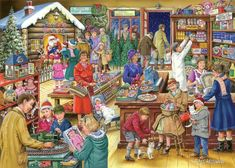ravensburger puzzle - Google Search