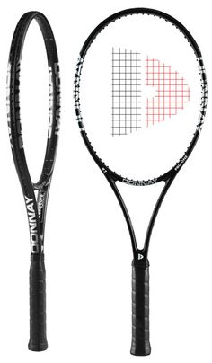 Donnay Pro One 97 16x19 Racquet - 3/8