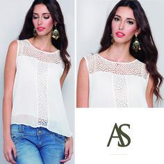 Nueva Coleccion Adrissa / Alamedas Centro Comercial #SiempreContigo