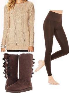 Nice Winter Outfits With Leggings Cute and cozy leggings outfits.... Check more at http://24shopping.ga/fashion/winter-outfits-with-leggings-cute-and-cozy-leggings-outfits-2/