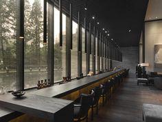 puli hotel shanghai - Google Search